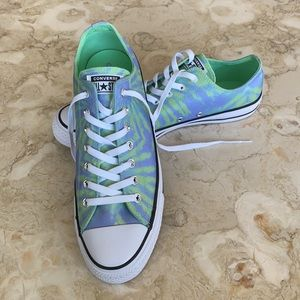 Converse Chuck Taylor All Star Ox Tie Dye Sneakers